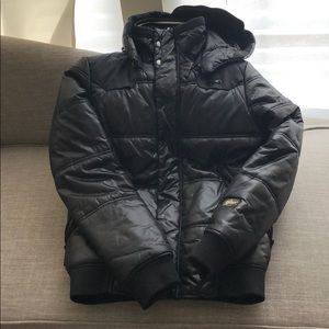 G-Star Raw Puffer Coat for sale